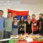 "Youth Exchange""Bridge for the better beginnings   Mostar, Bosnia and Herzegovina 2013"""