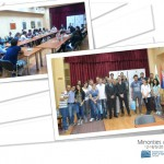 Poseta Bošnjačkom Nacionalnom Vijeću u Novom Pazaru 2013