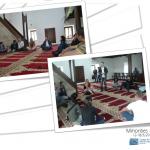 Manjene budućnosti | Poseta Altun Alem džamiji u Novom Pazaru 2013