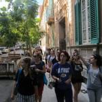 We Willing Women | Reggio Calabria, Italy 2013