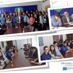 TK Manjine budućnosti|Poseta Gradskoj upravi| Novi Pazar 2013