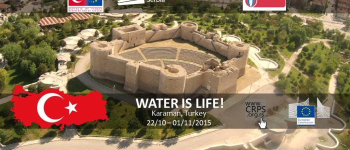 Karaman, Turkey